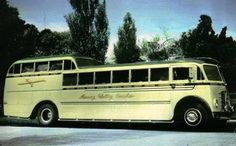 FODEN VIEWMASTER - Murray Valley Coaches, Australia