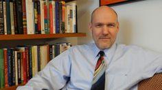Stephen K Walt of Harvard on FACULTI