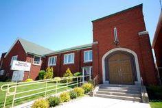Oakwood Baptist