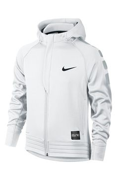 Nike Elite Stripe Hoodie (Little Boys Big Boys)