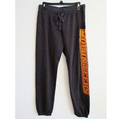 Tennessee Volunteers Women's Scrimmage Sweat Pants Pants Size Medium #RK…
