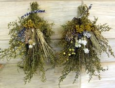 Dried Everlasting Bulk Flower Packages from The Flower Patch