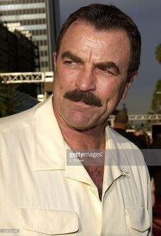 Tom Selleck during 'Open Range' Premiere - Red Carpet at Arclight Cinerama Dome in Los Angeles, California, United States.