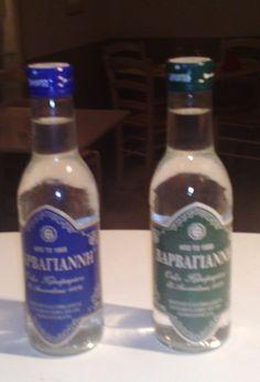 Tsipouro Wine And Spirits, Aphrodite, Wines, Vodka Bottle, Food, Crete, Essen, Meals, Yemek