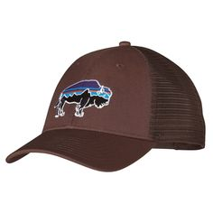 22e9ca2624f Patagonia Trucker Hat freedom to roam. Jackie Holbrook · Fly Fishing