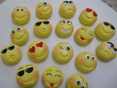 Smiles imãs | Imãs smiles( disponiveis) ;) | Diéle | Flickr