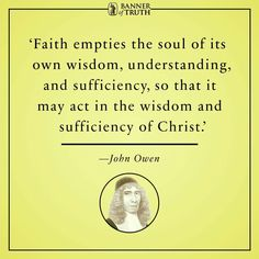 christian quotes | John Owen quotes | Jesus Christ