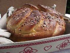 Max konyhája: Szerb kenyér (Pogace) receptek #maxgastro, #bake, #pogace, #kenyerek, #sutes