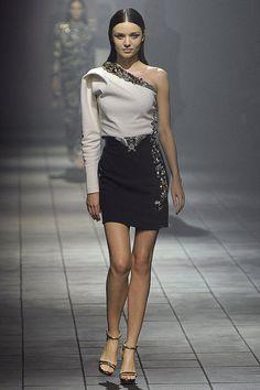 Spring 2012, Miranda Kerr. My Favorite Look!