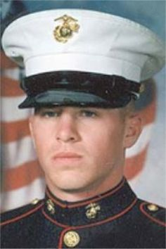 Marine Cpl Riley E. Baker, 22, of Pacific, Missouri. Died June 22, 2006, serving during Operation Iraqi Freedom. Assigned to 3rd Battalion, 8th Marine Regiment, 2nd Marine Division, II Marine Expeditionary Force, Camp Lejeune, North Carolina. Died of injuries sustained when an improvised explosive device detonated near his position  during combat operations in Ramadi, Anbar Province, Iraq.