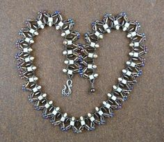 Picots Galore Necklace - Linda Yoder - Wednesday, June 19th 6:30pm
