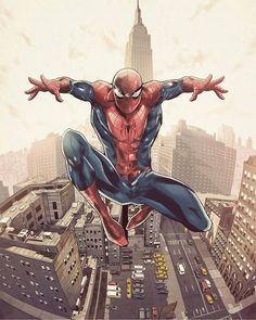 #marvel #marvelcomics #marveluniverse #spiderman