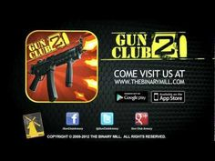 Gun Club 2 1.7.3 APK for Android - Gun Club 2 – There are a number of Android apps which you must install it on the Android gadget. The first of them is Gun Club 2 that recently updated to new version, Gun Club 2 1.7.3. Gun Club 2 1.7.3 could be downloaded from Android Market that the link can be found on this page. Meanwhile,... - http://apkcorner.com/gun-club-2-1-7-3-apk-for-android/