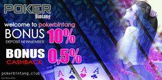 Rahasia Menang Judi Online - Menang main judi pastinya merupakan keingi   nan dengan memutar balik tangan anda karena setiap orang p... Online Poker, Neon Signs