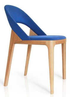 Clamp Chair by Andreas Kowalewski