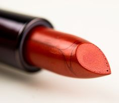 CoverGirl Impassion Lip Perfection Lipcolor...apricot toned lipstick with some gold reflects. very unique color.
