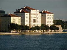 Zadar...Riva