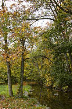 War Memorial Park Martinsburg WV
