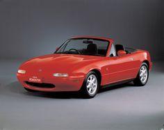1989 - Mazda MX-5