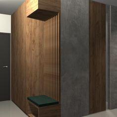 Návrh moderní chodby na míru.#interiordesign#corridor#modern#chodbanamiru Home Decor, Decoration Home, Room Decor, Home Interior Design, Home Decoration, Interior Design