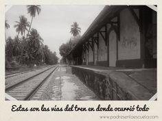 Conoce 3 leyendas de Cuyutlán Colima, para niños de primaria: La historia del gentil, de los enamorados separados por un tren, el camino en donde aparecen..