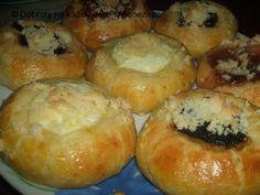 Recept Jemné nekynuté koláče - Naše Dobroty na každý den
