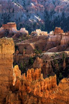 Another Perfect Day in Bryce Canyon