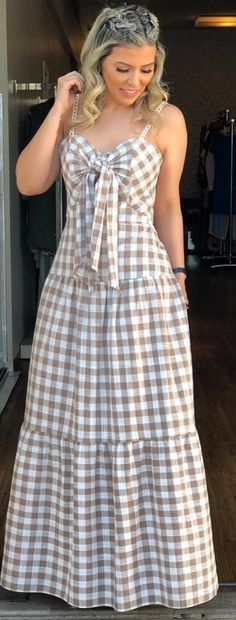 Cute Skirt Outfits, Dress Outfits, Fashion Outfits, Casual Day Dresses, Nice Dresses, Summer Dresses, Cotton Long Dress, African Fashion Dresses, Fashion Sewing