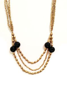 Ayelech Necklace   Story Company made from artillary shells