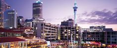 Searching the web for hotels in auckland,auckland nzl part 1 Tourist Tube gives you the best hotels, deals Great Places, Places Ive Been, Beautiful Places, Auckland New Zealand, Convention Centre, Best Hotels, Seattle Skyline, San Francisco Skyline, Explore