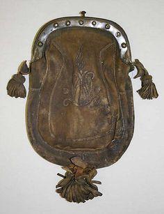 1630 Leather Purse
