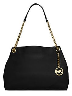 MICHAEL MICHAEL KORS - Jet Set Chain Shoulder Bag