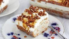 9 Poke Cakes perfect for Fall