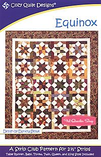 Strip clubbing quilt book
