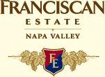 Franciscan Wines. Yum.