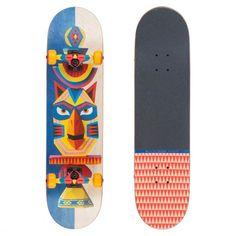 GLOBE Totems Bunyip pack skateboard complet 8 pouces 99,00 € #skate #skateboard #skateboarding #streetshop #skateshop @playskateshop