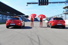 Alfa Romeo - The official Flickr  Alfa Romeo and SBK World Tour Championship at Nurburgring by Alfa Romeo - The official Flickr, via Flickr    #AlfaRomeo  #Superbike