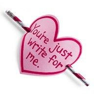 You're just write for me.