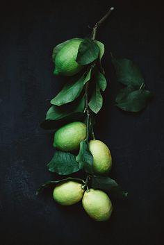 Limes | Cocinando con mi carmela - Luisa Morón