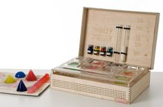 The Noisy Jelly Kit Lets You Play With Your Food - foodista.com