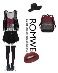 """street style :))"" by salome-chekurishvili ❤ liked on Polyvore featuring Boohoo, Leg Avenue and Dorothy Perkins"