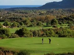 Capdepera Golf Club is renowned as one of the most beautiful courses on Mallorca. Situated in the far north east of the island, the course sits in the foothills of the Llevant natural Park, overlooking the Mediterranean sea.