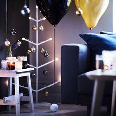 Choinka IKEA
