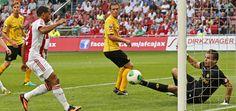 Van Rhijn scores 1-0 against Roda JC