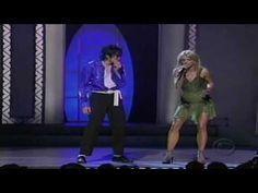 Michael Jackson and Britney Spears HD - YouTube - movimento - exercício - exercise - atividade física - fitness - corpo - body - beleza - estética - belo - beautiful - artista - dança - dance