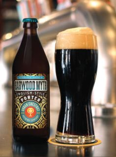 Thanksgiving is behind us, and the holiday season is in full swing. Winter is making its grand entrance throughout the land, and with it came a couple new beers from Urban Chestnut Brewing Company....