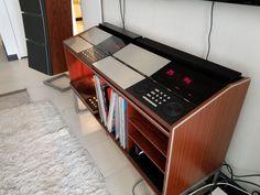 Audio Design, Bang And Olufsen, Audio Equipment, Audio System, Sound & Vision, Desk, Denmark, House, Electronics