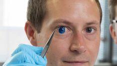 3Dプリンターで人間の角膜を作り出すことに成功、短時間かつ安価に作成可能で世界的な角膜不足に光 - GIGAZINE