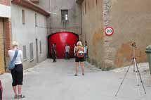 Red Ball (El Bruc, Bcna)
