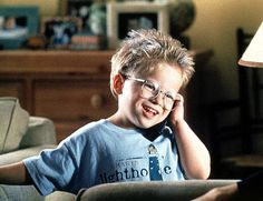 Jerry Maguire - the human head weights eight lbs - ... You make me complete.... =]